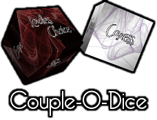 Couple-O-Dice